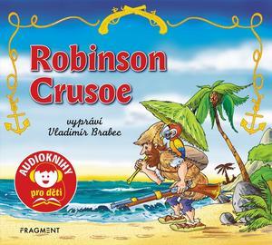 Obrázok Robinson Crusoe