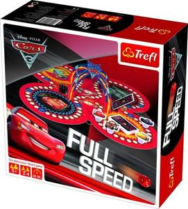 Obrázok Auta Full Speed