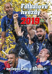 Obrázok Fotbalové hvězdy 2019