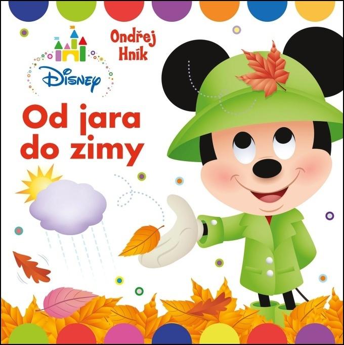 Disney Od jara do zimy - Ondřej Hník