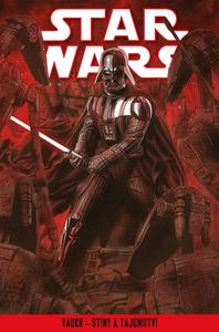 Obrázok STAR WARS Vader
