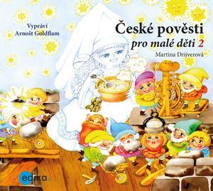 Obrázok České pověsti pro malé děti 2
