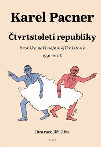 Obrázok Čtvrtstoletí republiky