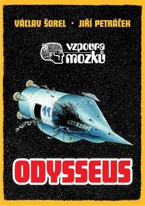Obrázok Vzpoura mozků Odysseus (3.díl)