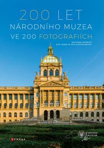 Obrázok 200 let Národního muzea ve 200 fotografiích