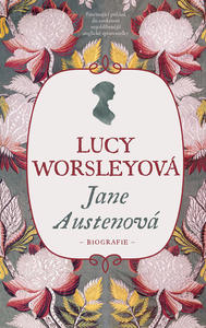 Obrázok Jane Austenová