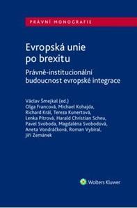 Obrázok Evropská unie po brexitu