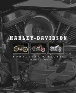 Obrázok Harley - Davidson
