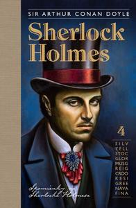 Obrázok Sherlock Holmes 4