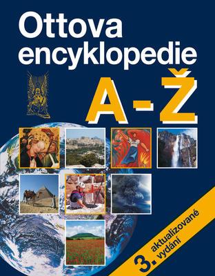 Obrázok Ottova encyklopedie A-Ž