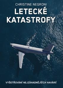 Obrázok Letecké katastrofy