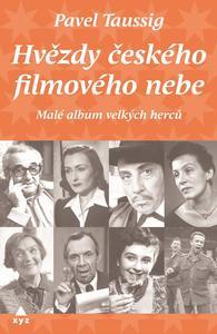 Obrázok Hvězdy českého filmového nebe