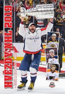 Obrázok Hvězdy NHL 2019