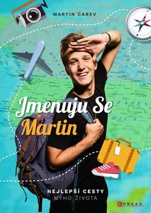 Obrázok Jmenuju se Martin