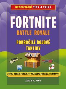 Obrázok Fortnite Battle Royale Pokročilé bojové techniky