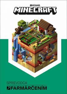 Obrázok Minecraft Sprievodca farmárčením