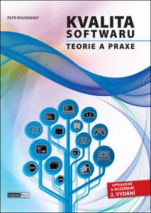 Obrázok Kvalita softwaru Teorie a praxe