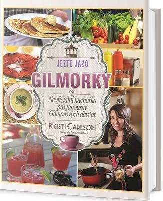 Obrázok Jezte jako Gilmorky