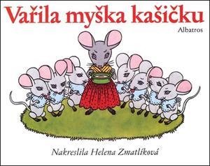 Obrázok Vařila myška kašičku