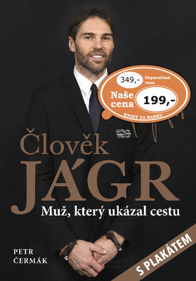 Člověk Jágr
