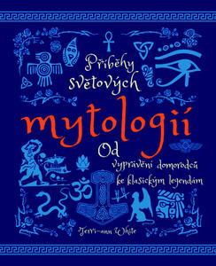 Obrázok Příběhy světových mytologií