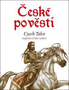 Obrázok České pověsti Czech Tales