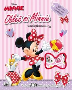 Obrázok Obleč si Minnie