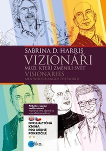 Obrázok Vizionáři Visionaries (B1/B2)