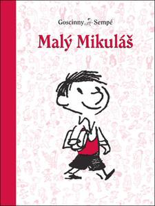 Obrázok Malý Mikuláš