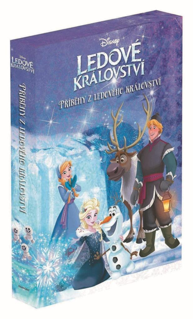 Ledové království BOX