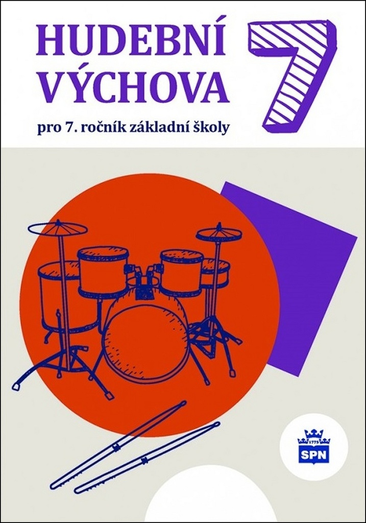 Hudební výchova 7 - Alexandros Charalambidis
