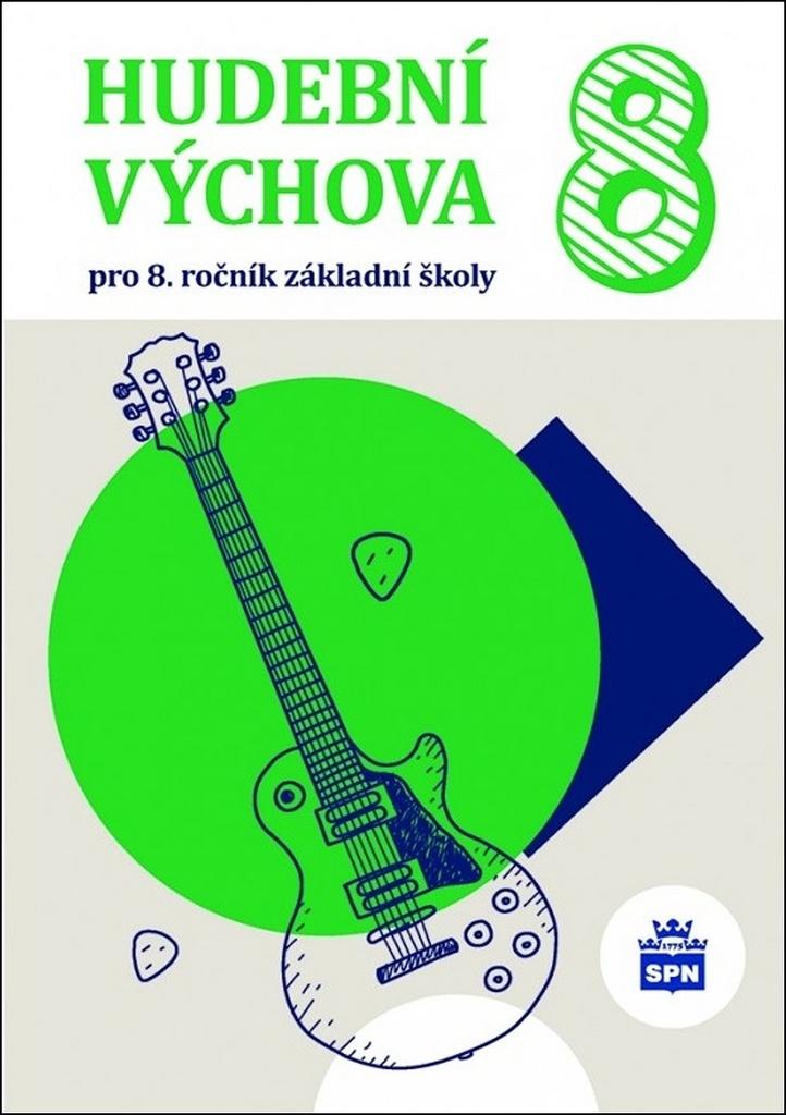 Hudební výchova 8 - Alexandros Charalambidis
