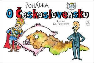 Obrázok Pohádka o Československu