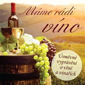 Obrázok Máme rádi víno