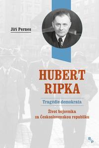 Obrázok Hubert Ripka Tragédie demokrata