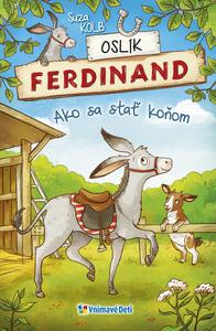Obrázok Oslík Ferdinand