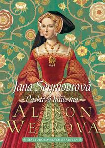 Obrázok Jana Seymourová Laskavá královna