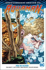 Obrázok Aquaman 1