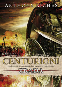 Obrázok Centurioni Zrada