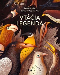 Obrázok Vtáčia legenda
