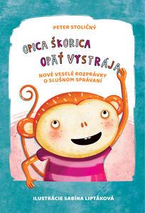 Obrázok Opica Škorica opäť vystráca