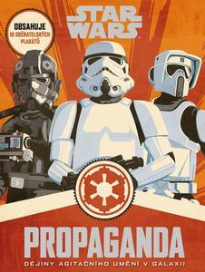 Obrázok STAR WARS Propaganda