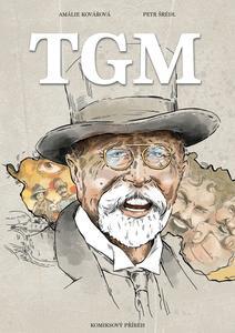 Obrázok TGM