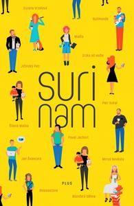 Obrázok Surinam