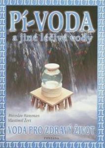 Obrázok Pí - voda a jiné léčivé vody