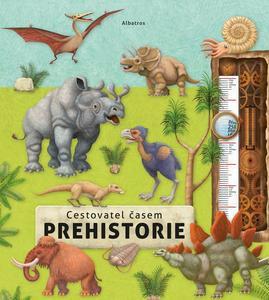 Obrázok Cestovatel časem Prehistorie