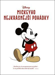 Obrázok Disney Mickeyho nejkrásnější pohádky