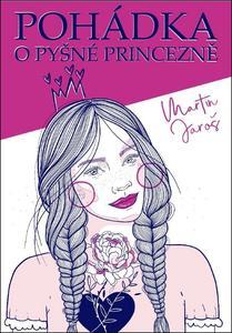 Obrázok Pohádka o pyšné princezně