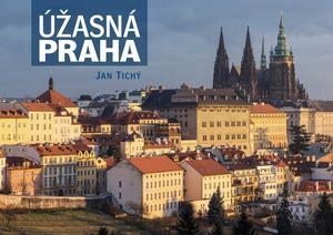 Obrázok Úžasná Praha