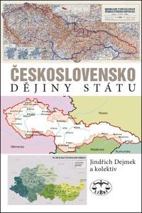Obrázok Československo Dějiny státu